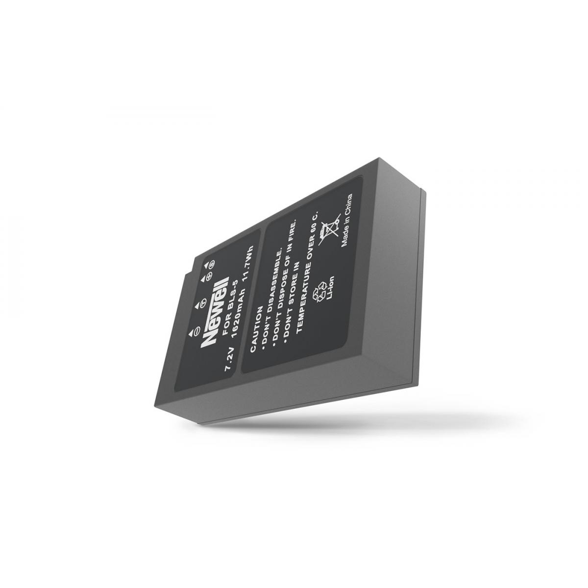 Newell Battery replacement for BLS-5