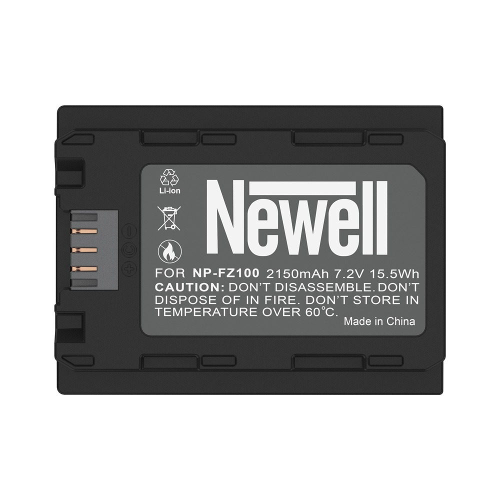Newell Battery replacement for NP-FZ100