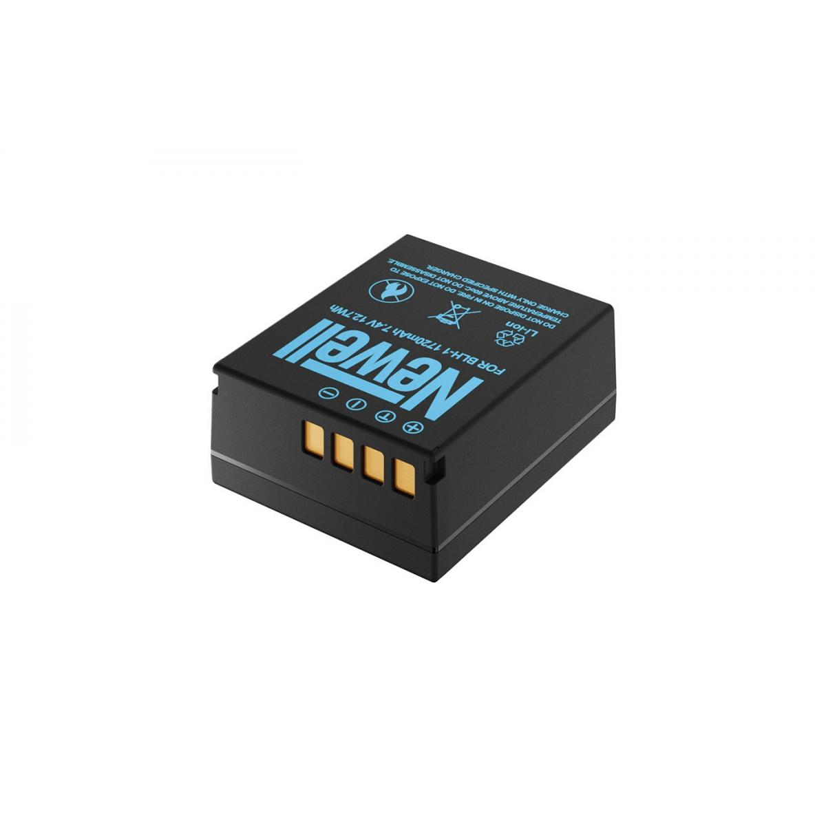 Newell battery replacement for BLH-1