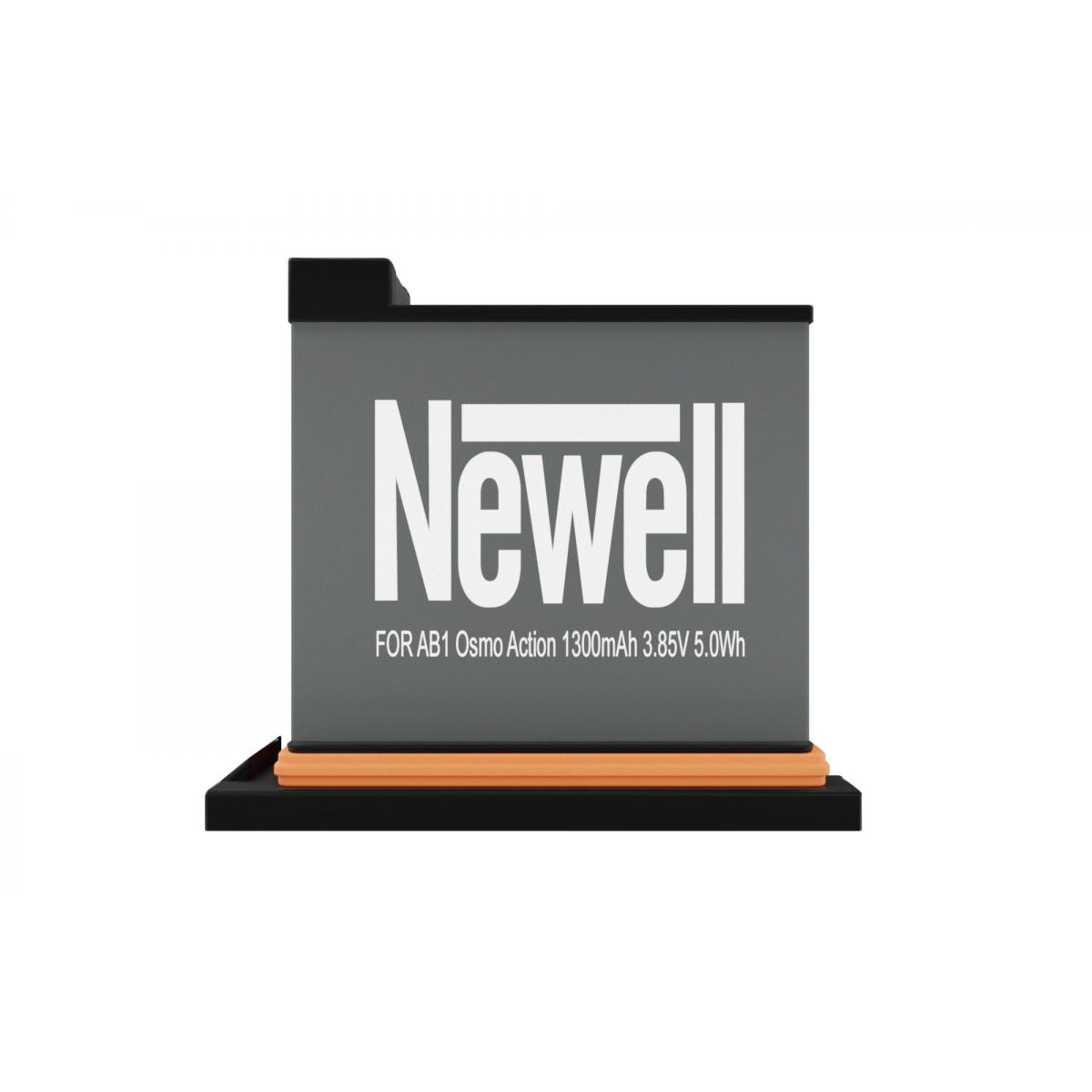 Newell AB1 battery for DJI Osmo Action