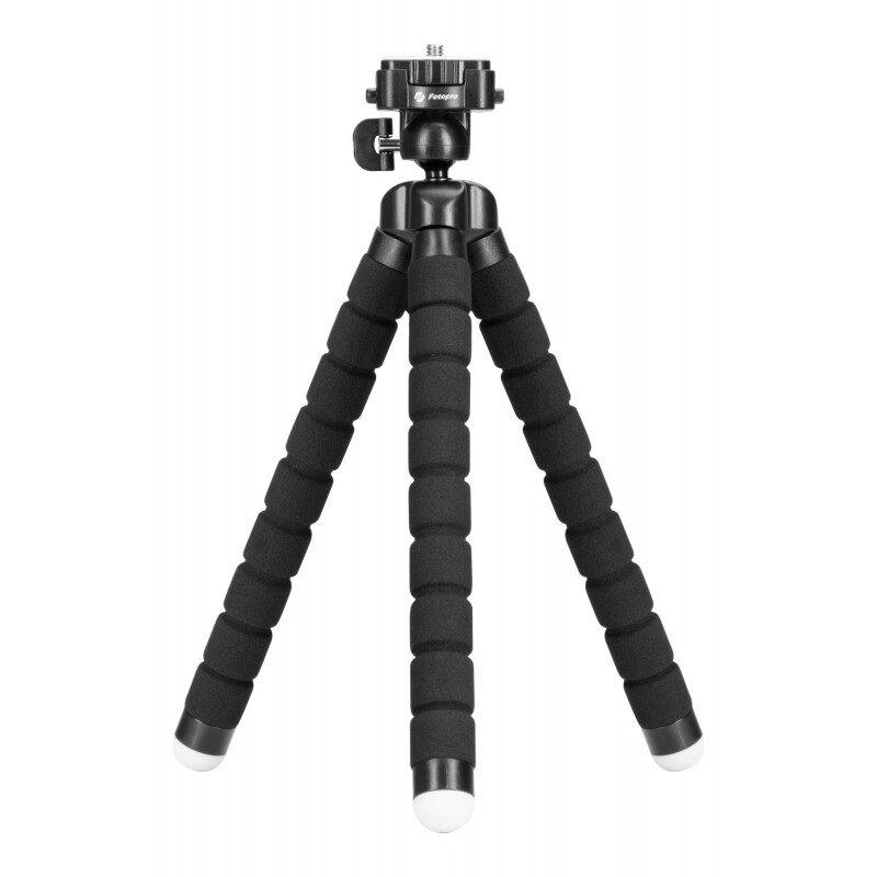 Fotopro RM-101-1 Black Tripod