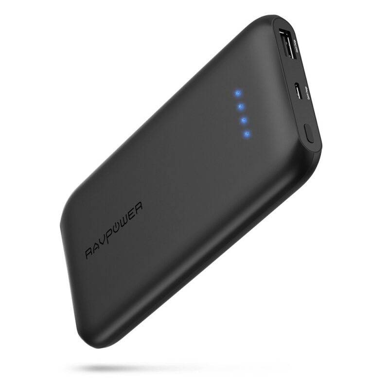 Quick Charge 3.0 RAVPower 10000mAh