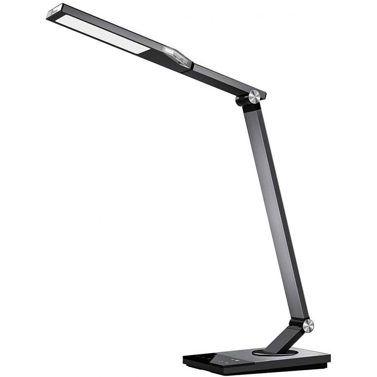 TaoTronics TT-DL16 Stylish Metal LED Desk Lamp