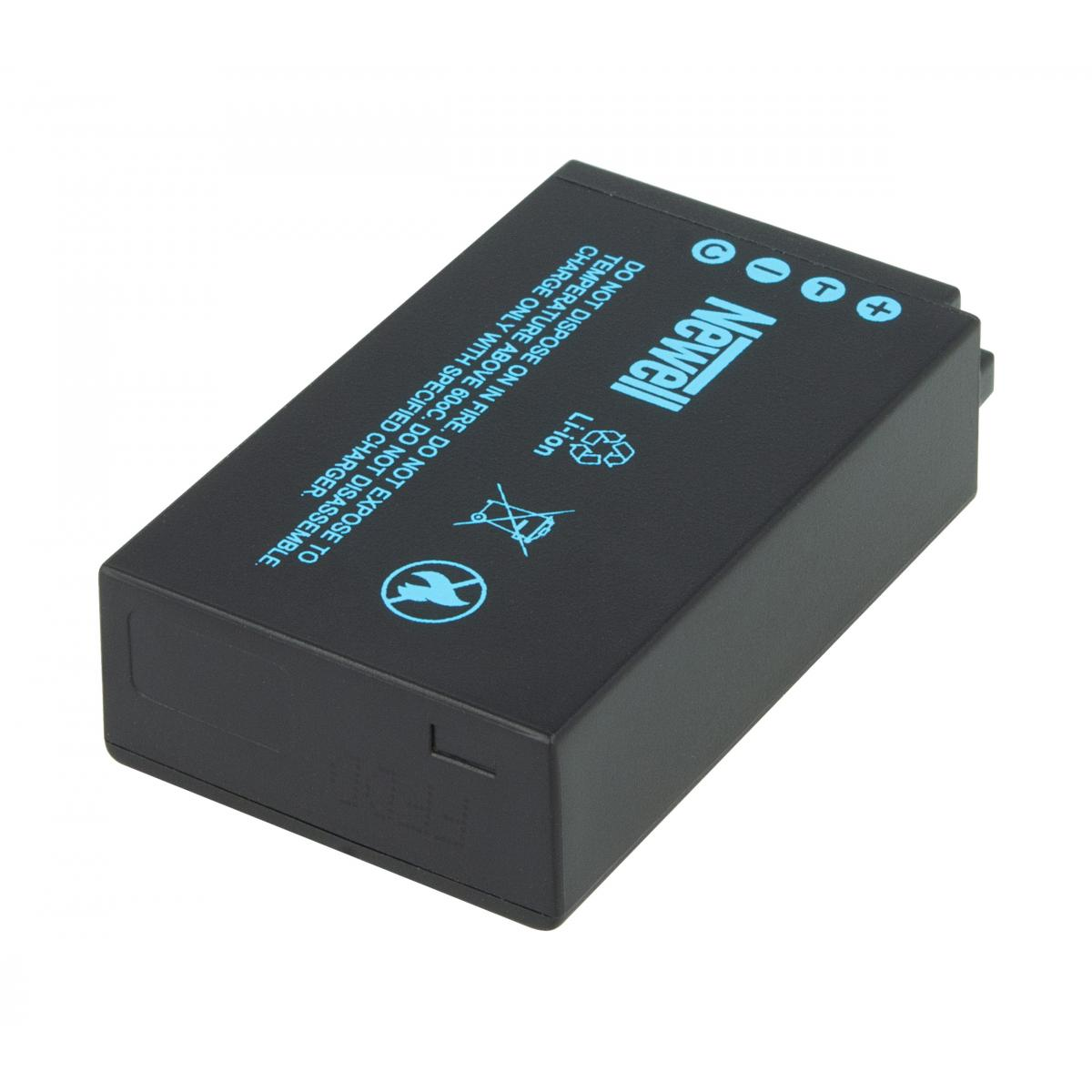 Newell battery EN-EL20