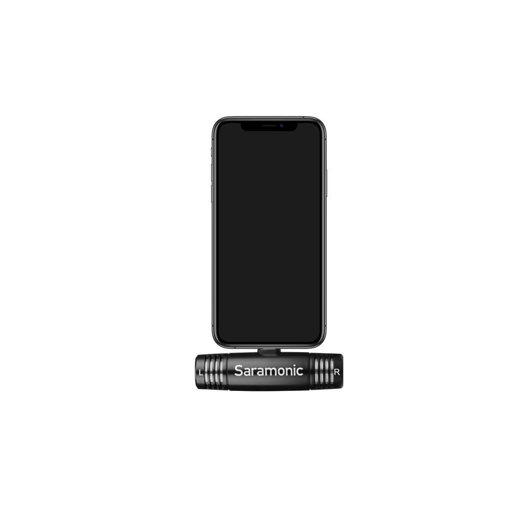 Saramonic SPMIC510 Di Microphone for iOS
