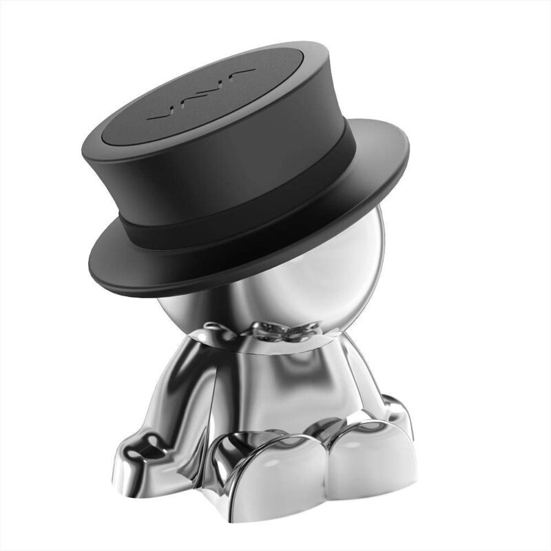 VAVA Magnetic Car Phone Mount with Universal Stick-On Design VA-SH020