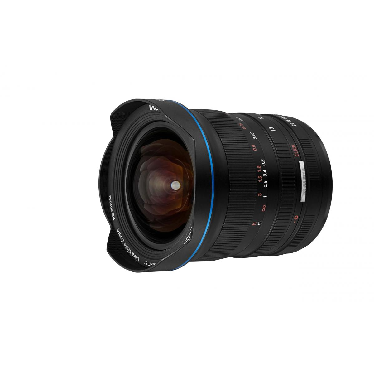 Laowa C-Dreamer 10-18 mm f/4,5-5,6 for Nikon Z