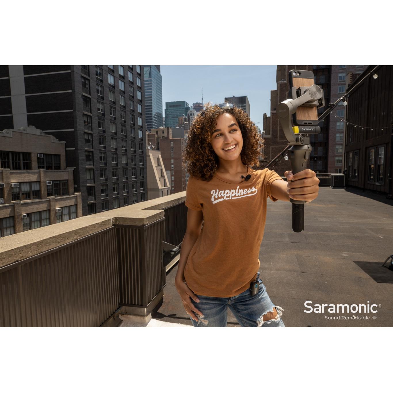 Saramonic Blink 500 Wireless Systems