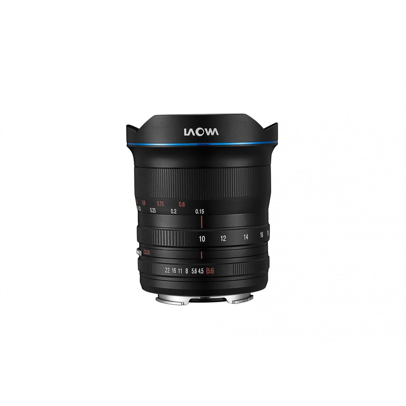 Laowa C-Dreamer 10-18 mm f/4,5-5,6 for Nikon Z