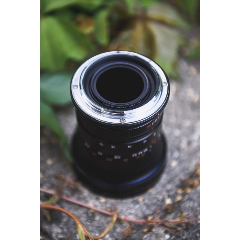 Laowa ND1000 grey filter - 37 mm