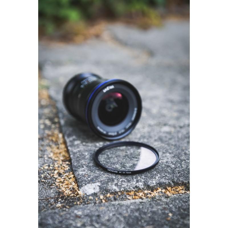 UV Filter Laowa - 72 mm