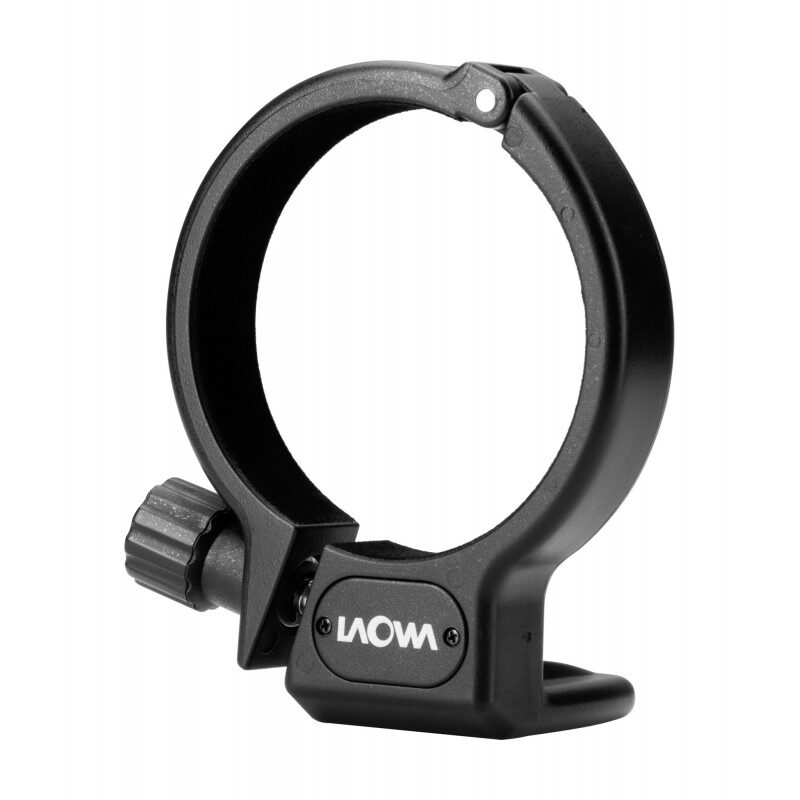 Tripod mount for Laowa CA-Dreamer 100mm f/2.8 Macro