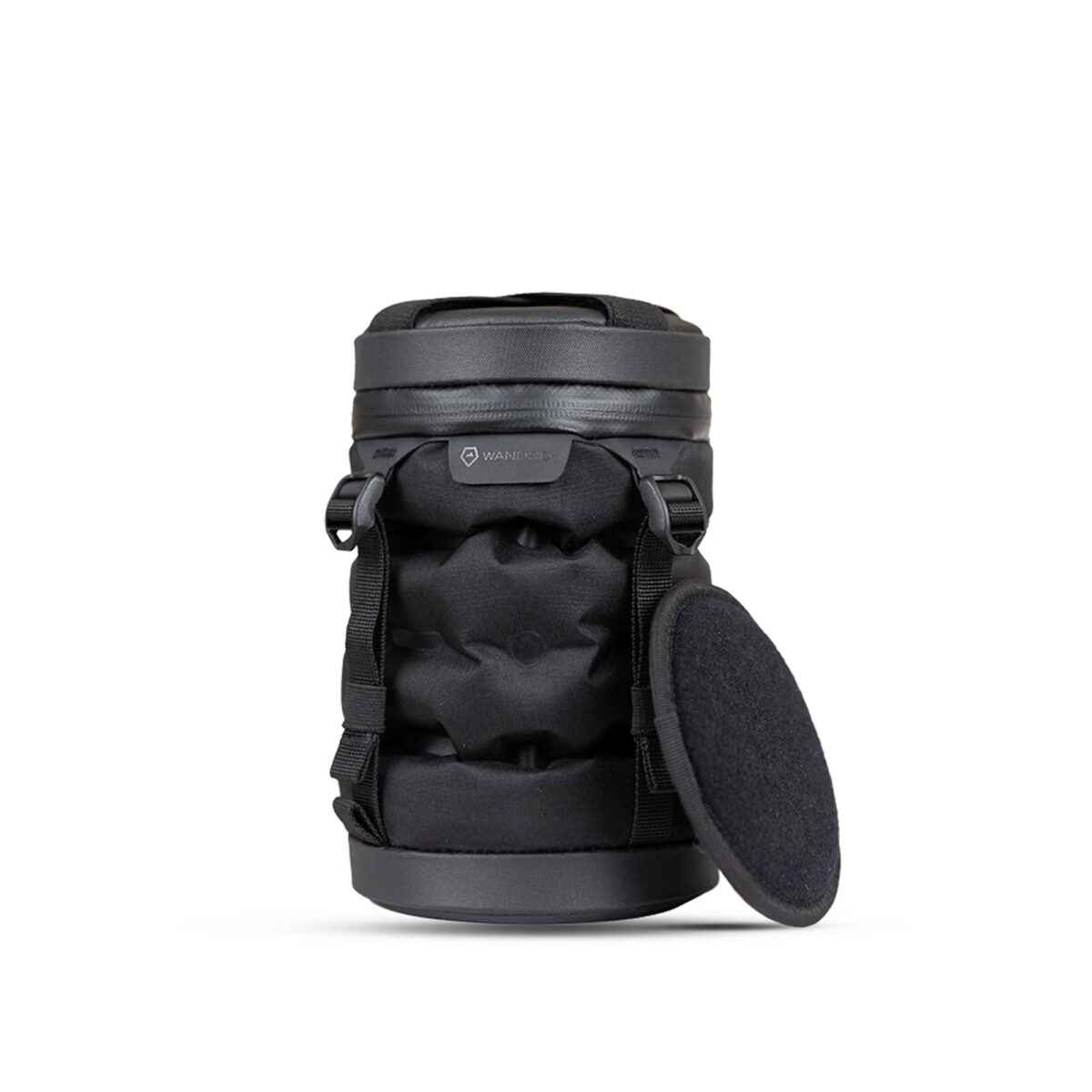 Wandrd inflatable lens cover