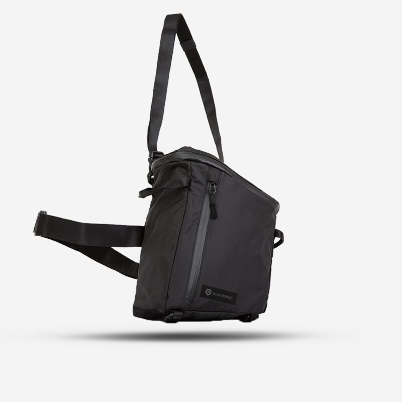 Wandrd Detour 5 bag - black
