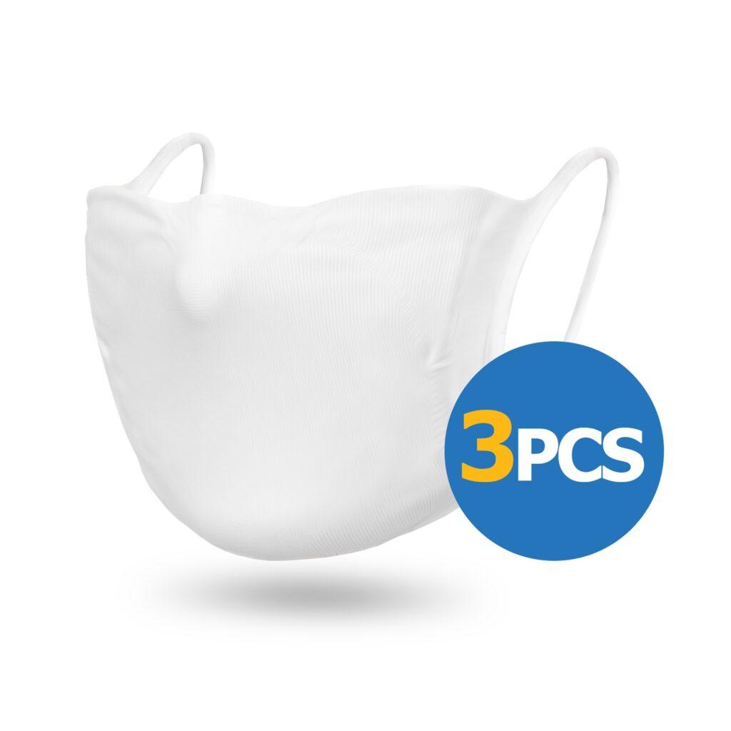 Face Mask FHC 3 PCS – Reusable everyday mask