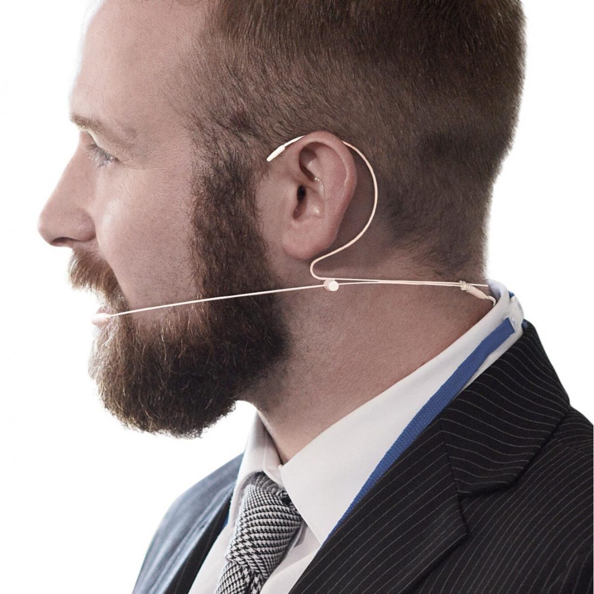 Saramonic DK6A headphone with mini jack connector