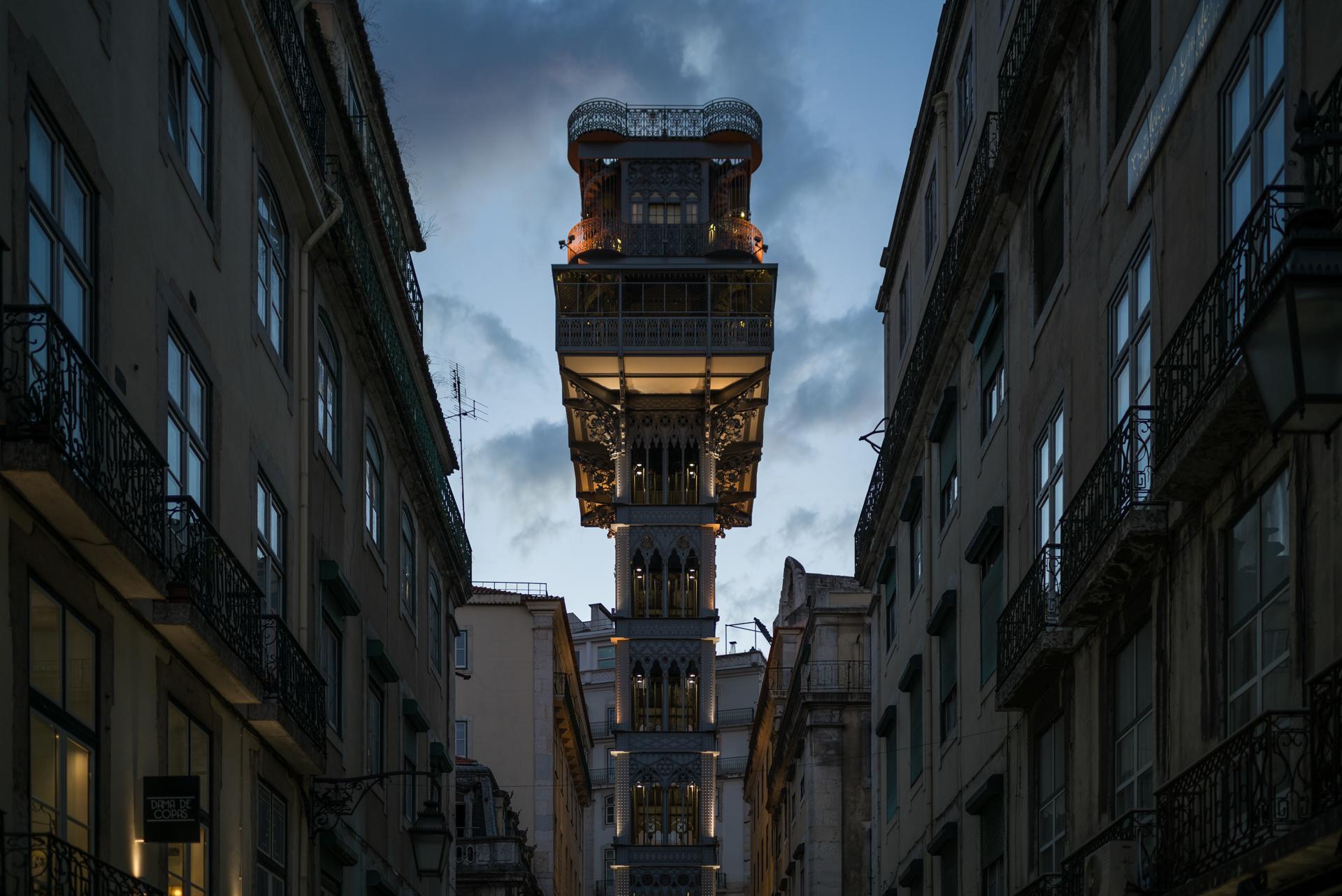 [Urban Architecture Photo]